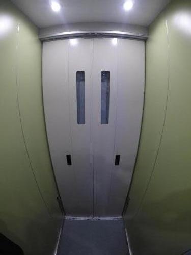 Vnútorne kabínove BUS dvere